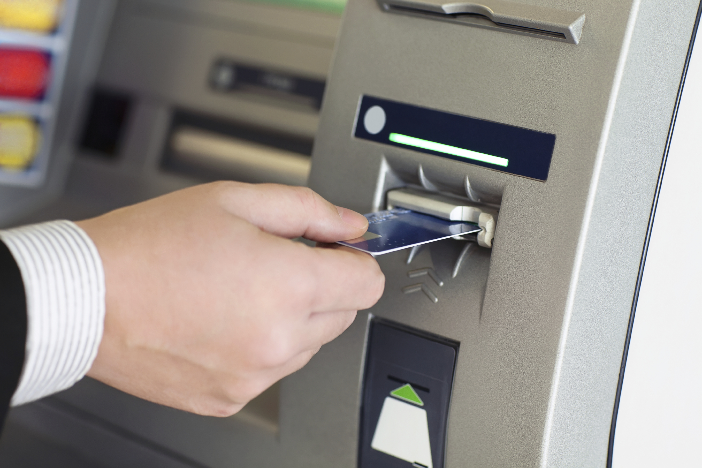 ATM SOLUTIONS FOR RETAILERS